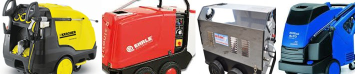 Pressure Washer Sales in Staffordshire