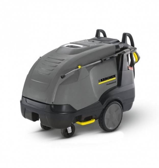 Commercial pressure washers in Shropshire