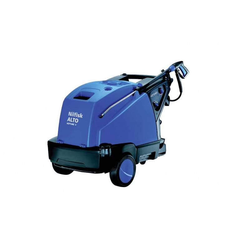Nilfisk Pressure Washers in Derby