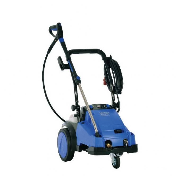 Nilfisk Pressure Washers in Stoke on Trent
