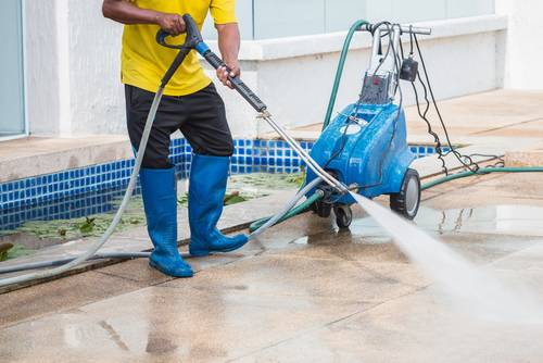 Power Washers in Staffordshire