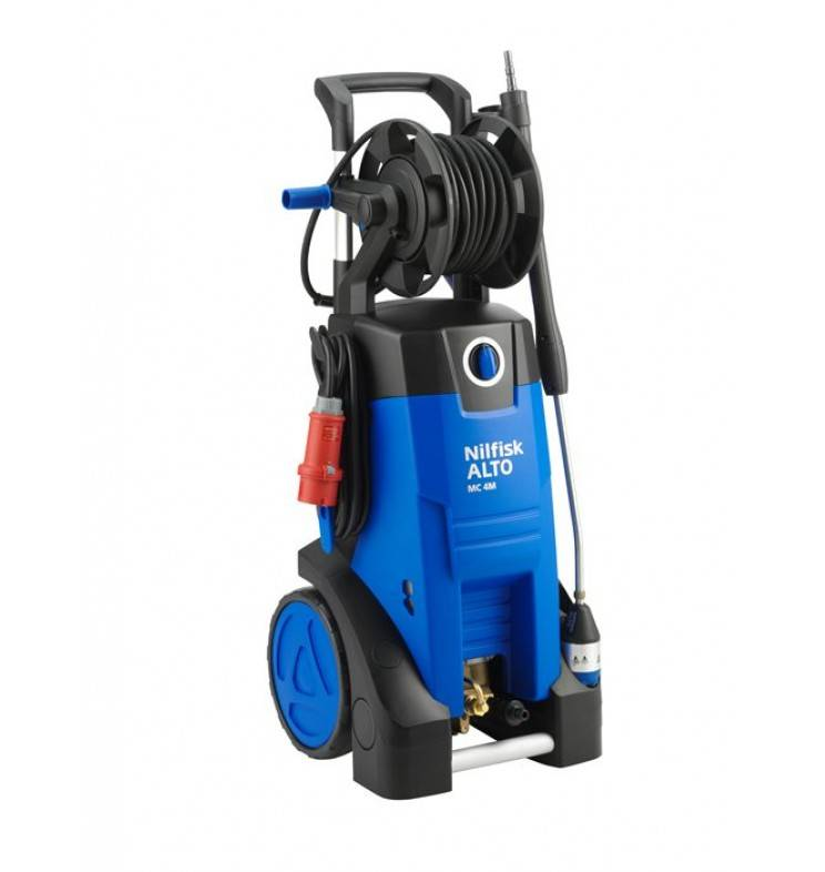 Pressure Washer Repairs in Derbyshire