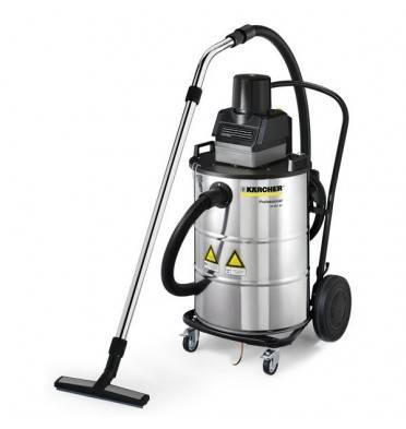 Commercial Vacuum Cheshire