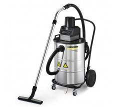 Karcher NT 80/1 B1m Wet and Dry Commercial Vacuum