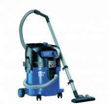 Nilfisk Attix 30-01PC Wet & Dry Commercial Vacuum