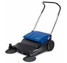 Nilfisk Floortec 480M Sweeper