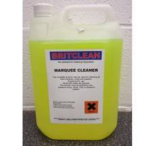Marquee Cleaner