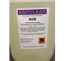 GCB Bactericidal Cleaner