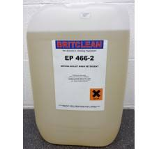 EP 466-2 specially formulated cleaner