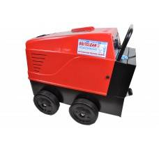 Britclean Silver Industrial Pressure Washer