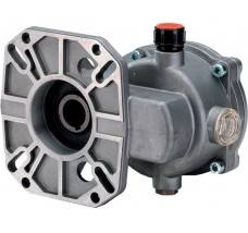 Gearboxes For Engine Driven Pressure Washers