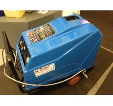 Idromatic Eco 240 volt Hot Pressure Washer