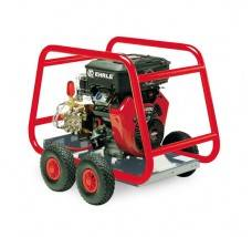 Ehrle KDB 1240 Petrol Engine Cold Pressure Washer
