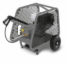Karcher HD 1050 B Cage Petrol Engine Cold