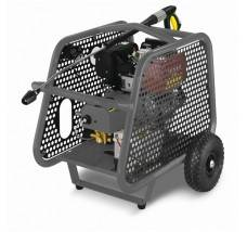 Karcher 1050 DE Cage Diesel Engine Cold