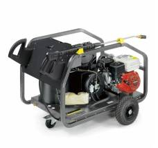 Karcher HDS 801 B Petrol Engine Hot Water