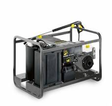 Karcher HDS 1000 DE Diesel Engine Hot