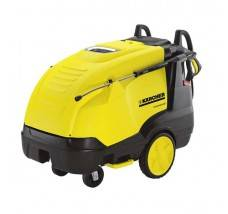 Karcher HDS 12/18 4s Professional Hot Pressure Washer