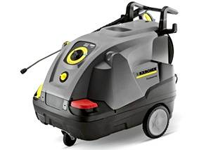 Karcher Pressure Washers in Shrewsbury