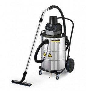 Industrial Vacuum Repair