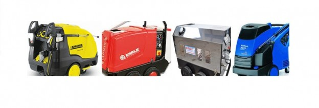 pressure washers in cheshire
