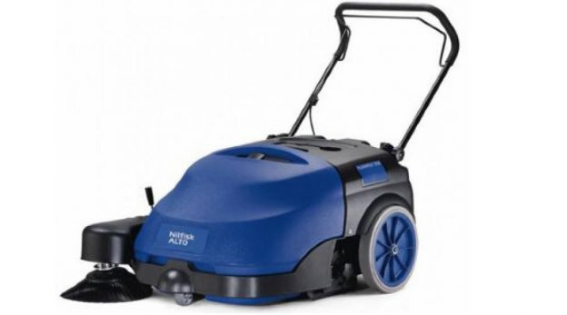 commercial vacuum repairs derbyshire